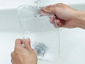 پایه نگهدارنده چندکاره بیسوس مدل Folding Bracket Antiskid Pad