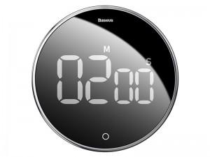 تایمر زنگ دار بیسوس مدل Heyo Rotation Countdown Timer
