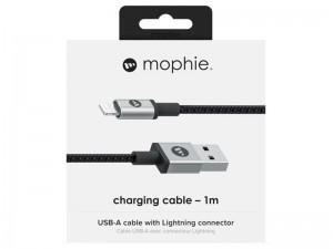 کابل تبدیل USB-A به Lightning موفی مدل USB-A to Lightning Cable به طول 1 متر