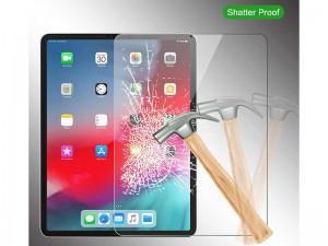 محافظ صفحه نمایش GREEN مناسب برای آیپد پرو 12.9 اینچی