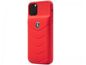پاور کیس 4000 میلی آمپر فراری مدل  Scuderia Ferrari مناسب برای گوشی موبایل آیفون 11 پرو مکس