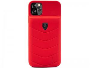 پاور کیس 4000 میلی آمپر فراری مدل  Scuderia Ferrari مناسب برای گوشی موبایل آیفون 11 پرو