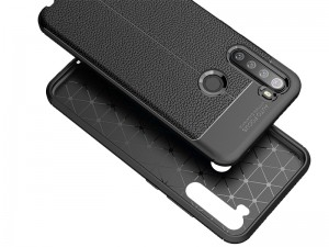 کاور طرح اتوفوکوس مناسب برای گوشی موبایل شیائومی Redmi Note 8