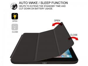 کیف محافظ تبلت آیپد ایر مدل Smart Case (غیر اصل)