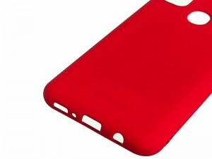 کاور ژلهای سیلیکونی مولان کانو مناسب برای گوشی موبایل سامسونگ M30s