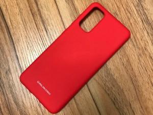 کاور ژلهای سیلیکونی مولان کانو مناسب برای گوشی موبایل سامسونگ S20