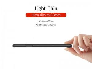 کاور ممومی مدل Ultra Slim Case 0.3 mm مناسب برای گوشی موبایل آیفون 11 پرو مکس