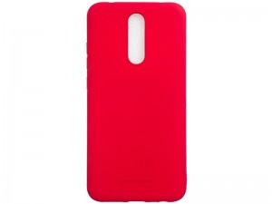 کاور ژلهای سیلیکونی مولان کانو مناسب برای گوشی موبایل شیائومی Redmi 8