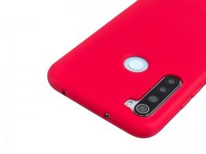 کاور ژلهای سیلیکونی مولان کانو مناسب برای گوشی موبایل شیائومی Redmi Note 8