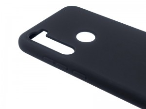 کاور ژلهای سیلیکونی مولان کانو مناسب برای گوشی موبایل شیائومی Redmi Note 8T