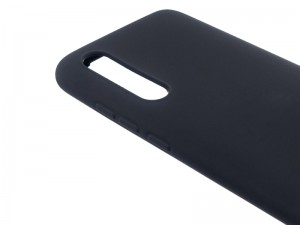 کاور ژلهای سیلیکونی مولان کانو مناسب برای گوشی موبایل شیائومی Mi CC9/Mi CC9 Meitu Edition/Mi 9 Lite