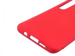 کاور ژلهای سیلیکونی مولان کانو مناسب برای گوشی موبایل شیائومی Mi CC9 Pro/Mi Note 10/Mi Note 10 Pro