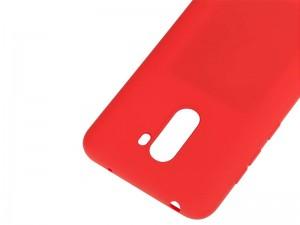 کاور ژلهای سیلیکونی مولان کانو مناسب برای گوشی موبایل شیائومی Pocophone F1