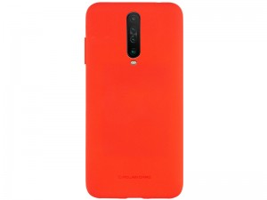 کاور ژلهای سیلیکونی مولان کانو مناسب برای گوشی موبایل شیائومی Redmi K30
