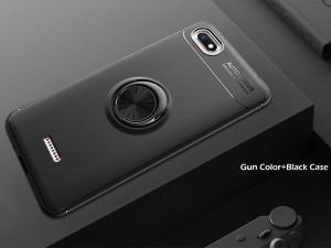 کاور حلقه انگشتی مدل Becation مناسب برای گوشی موبایل شیائومی Redmi 6A