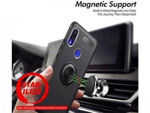 کاور حلقه انگشتی مدل Becation مناسب برای گوشی موبایل شیائومی Redmi Note 7