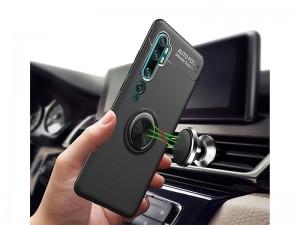 کاور حلقه انگشتی مدل Becation مناسب برای گوشی موبایل شیائومی Mi CC9 Pro/Mi Note 10/Mi Note 10 Pro