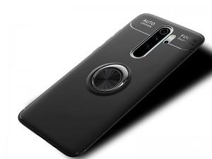 کاور حلقه انگشتی مدل Becation مناسب برای گوشی موبایل شیائومی Redmi Note 8 Pro