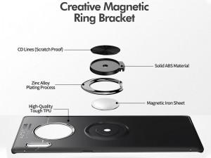 کاور حلقه انگشتی مدل Becation مناسب برای گوشی موبایل هوآوی Mate 30 Pro