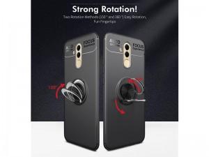 کاور حلقه انگشتی مدل Becation مناسب برای گوشی موبایل هوآوی Mate 20 Lite