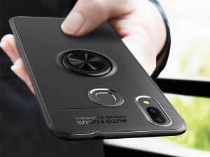 کاور حلقه انگشتی مدل Becation مناسب برای گوشی موبایل هوآوی P20 Lite
