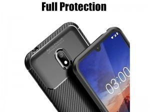 کاور فیبر کرینی اتوفوکوس مناسب برای گوشی موبایل نوکیا 2.2