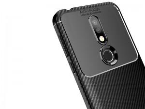 کاور فیبر کربنی اتوفوکوس مناسب برای گوشی موبایل نوکیا 7.1