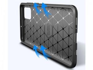 کاور فیبر کربنی اتوفوکوس مناسب برای گوشی موبایل سامسونگ A51