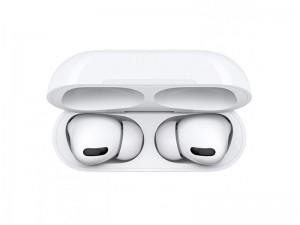 هندزفری بی سیم پرودو مدل Earbuds Pro Soundtec PD-TWSAPP بهمراه کیس شارژ بی سیم