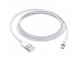 کابل شارژ لایتنینگ راک اسپیس مدل RCB0459 S01 Charge & Sync Round Cable