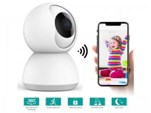 دوربین تحت شبکه 360 درجه شیائومی مدل Mi Home Security Camera 360° 1080P