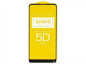 محافظ صفحه نمايش WOKO مناسب برای گوشی موبايل شیائومی Mi Mix 2 2019