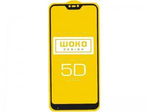 محافظ صفحه نمايش WOKO مناسب برای گوشی موبايل شیائومی Mi A2 Lite