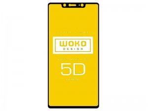 محافظ صفحه نمايش WOKO مناسب برای گوشی موبايل شیائومی Mi 8 SE