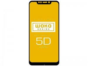 محافظ صفحه نمايش WOKO مناسب برای گوشی موبايل شیائومی Poco F1