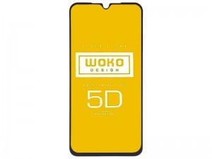 محافظ صفحه نمايش WOKO مناسب برای گوشی موبايل شیائومی Mi 9 SE