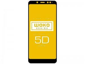 محافظ صفحه نمايش WOKO مناسب برای گوشی موبايل شیائومی Mi A2/Mi 6X