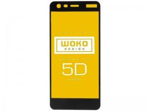 محافظ صفحه نمايش WOKO مناسب برای گوشی موبايل نوکیا 2