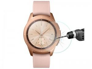 محافظ صفحه نمایش WOKO مناسب برای ساعت هوشمند سامسونگ گلکسی واچ 42 میلیمتری
