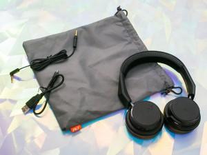 هدفون بی سیم پلنترونیکس مدل BackBeat 500