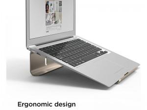 استند لپ تاپ الاگو مدل L3 Stand