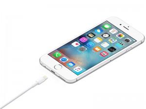 کابل اورجینال Lightning به USB اپل مدل A1856 به طول 1 متر