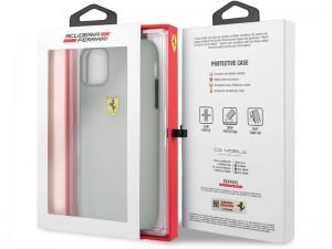 کاور فراری مدل Scuderia Ferrari مناسب برای گوشی موبایل آیفون 11 پرو مکس