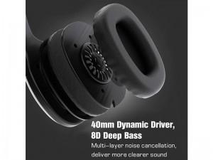 هدفون بی سیم لنوو مدل HD100