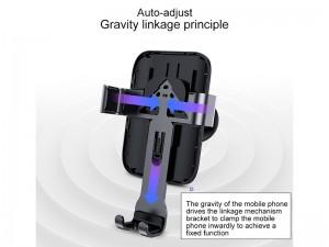 پایه نگهدارنده گوشی موبایل جویروم مدل JR-ZS178 Shine Series