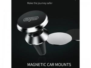 پایه نگهدارنده مگنتی گوشی موبایل جویروم مدل Moguu MG-ZS001