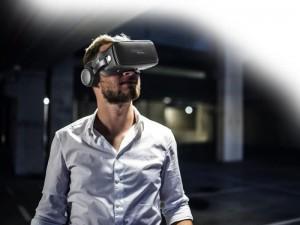 عینک واقعیت مجازی سیلولار لاین مدل Zion VR