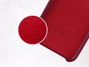 کاور چرمی جی کیس مدل CardCool Series مناسب برای گوشی موبایل سامسونگ S20