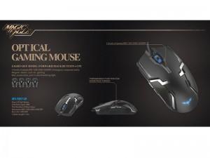 ماوس مخصوص بازی هویت مدل HV-MS749