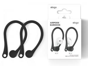 نگهدارنده دور گوشی ایرپاد الاگو مدل Airpods Earhook